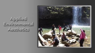 Applied Environmental Aesthetics